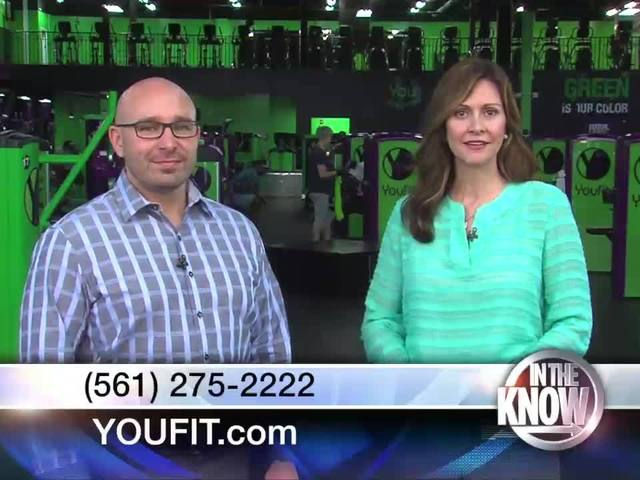 YouFit Health Clubs: Get fit, sleep better