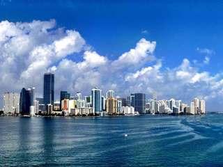 Miami residents vote for $400M Forever Bond