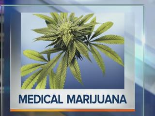 WBP approves medical pot dispensaries