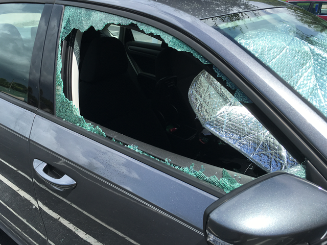 Image result for car break in