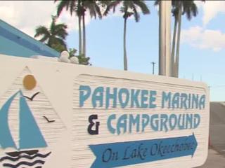 Evacuan residentes en Pahokee