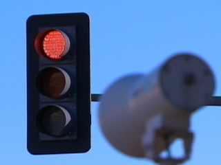 Red light cameras catching more drivers