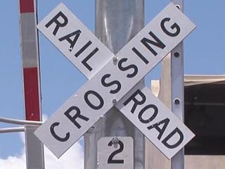 Train horns blare in WPB, no quiet zones yet