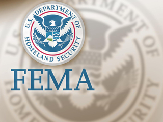Community helps people submit FEMA applications