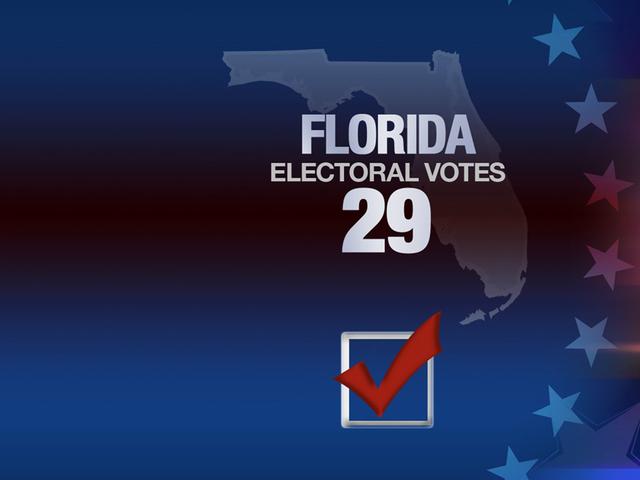 Votes In Florida