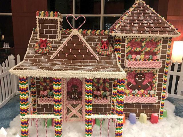Food network christmas cookies house cookies christmas cookies local pastry chef wins food network cookie challenge forumfinder Gallery