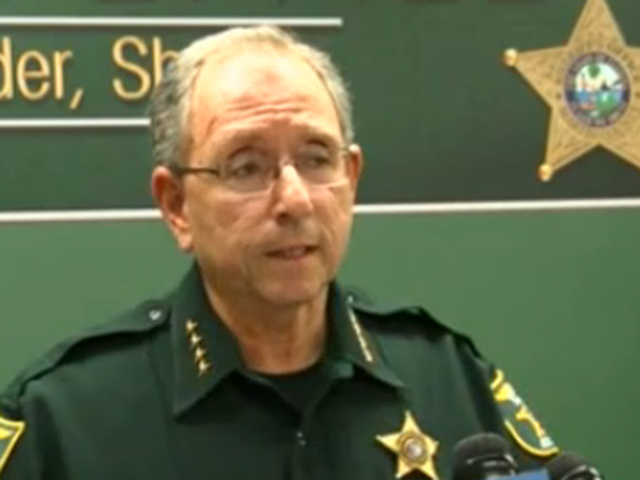 South Florida Task Force stopping burglars