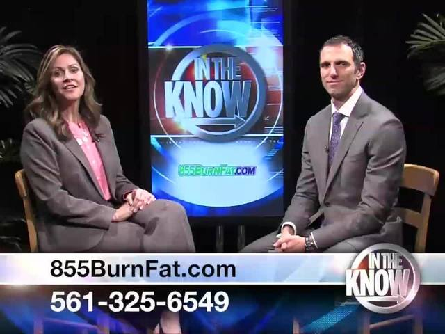 855BurnFat.com helps patients lose weight