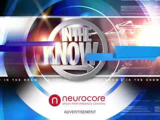 Neurocore can help depression, ADH and anxiety