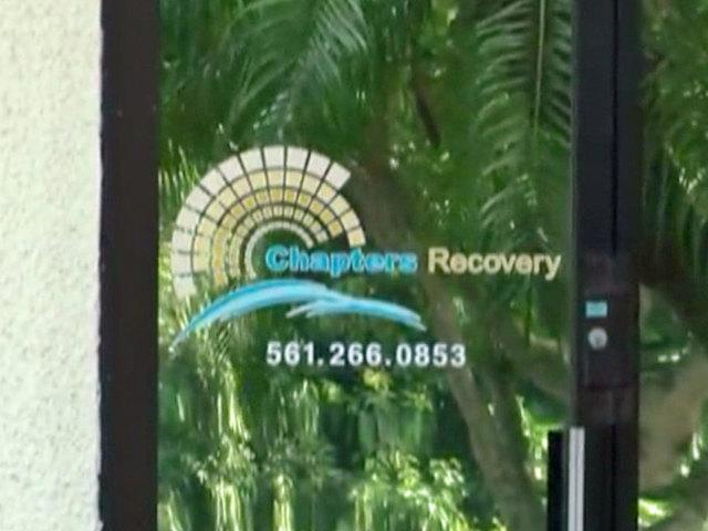 investigation underway at delray beach rehab center