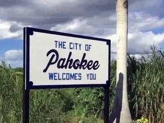 Pahokee residents in good spirits despite storm