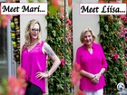 Meet these two Warriors in Pink