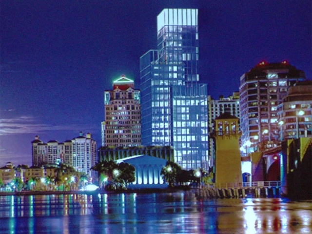 New high rise building could change West Palm Beach ...