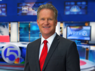 Steve Weagle celebrates 20 years at WPTV