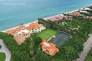 Dream home: Estate on market for $43.9 million