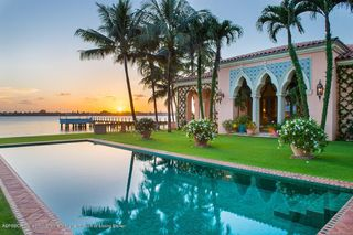 Dream home: Palm Beach estate listed at $59.5M
