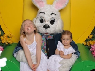 Easter Bunny and 'Caring Bunny' to visit mall