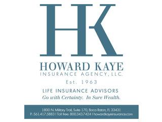 Howard Kaye Insurance Agency