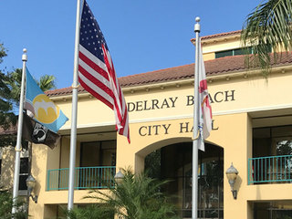 Delray spent $2.1M on generators for generators