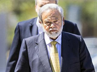 Local eye doctor sentenced for Medicare fraud