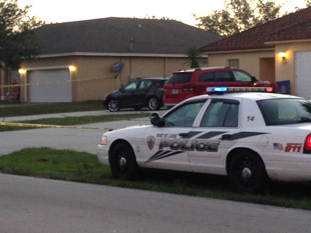 Captivating Police Said Three Women Were Tied Up During A Targeted Home Invasion  Overnight In Port St. Lucie.