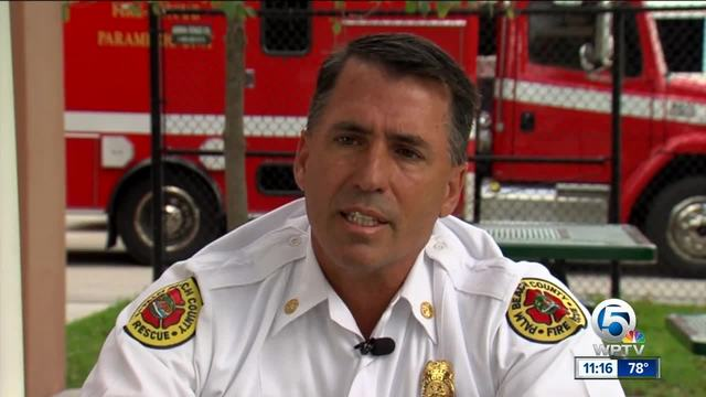Contact 5: Palm Beach County Fire Rescue Changes IA System After Serious  Incident