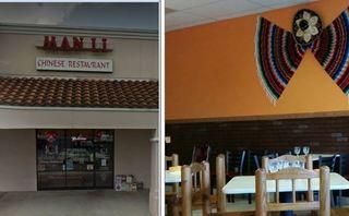 Health inspectors close two area restaurants