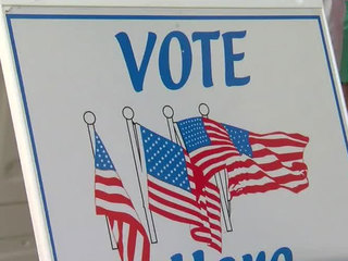 National Voter Registration Day is today