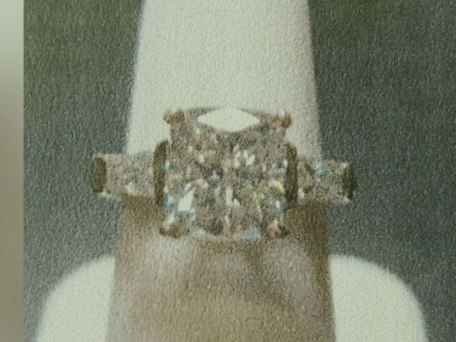 Have you seen this missing ring in Jupiter wptvcom
