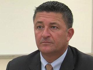 PB County School Superintendent Avossa resigning