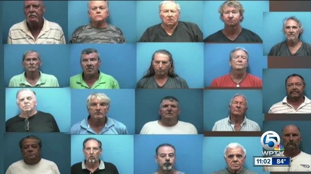 45 Men Facing Charges For Having Sex In Public Places In Martin County-1319