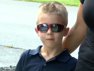 Boy, 5, left at wrong bus stop in St. Lucie Co.