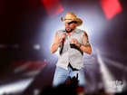 PHOTOS: Jason Aldean tailgate and performance