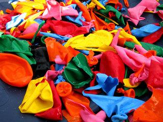 Palm Beach County to ban balloons on beaches
