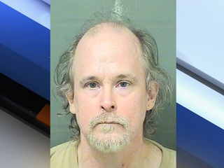 Greenacres man accused of trying to drown woman