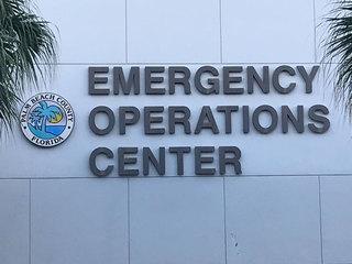 Por la amenaza del Huracán Irma