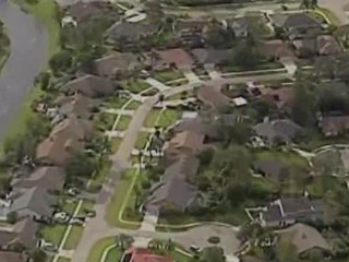 Chopper 5 takes a look at Hurricane Irma damage
