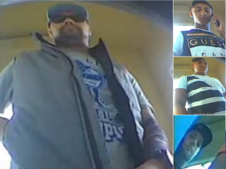 Cops: Group suspected of installing card skimmer