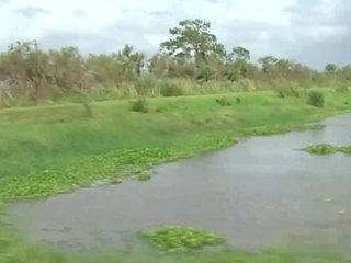 Program helping divert discharges, avoid algae