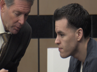 Stand your ground defense denied for suspect