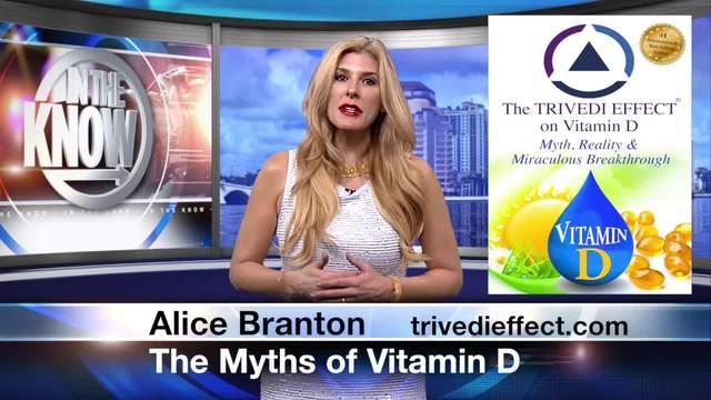 The Trivedi Effect on Vitamin D
