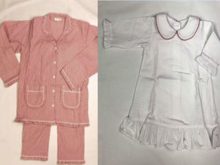 Dondolo recalls children's sleepwear