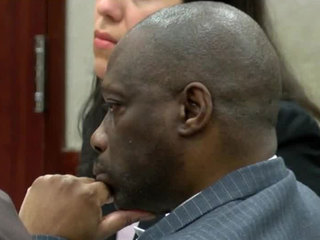 Man gets life for attempted murder of deputy