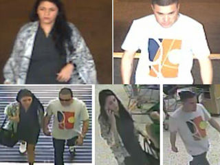 Publix shopper distracted, robbed by thieves