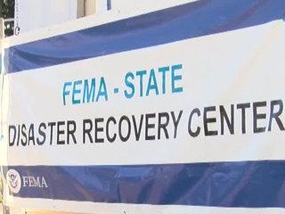 FEMA opens Disaster Recovery Center in Stuart