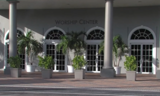 Churches examine security in wake of shooting