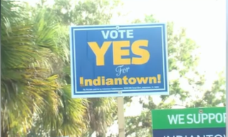 Indiantown votes yes to incorporate