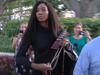 Venus Williams to give statement on deadly crash