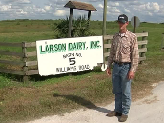 Larson Dairy responds to abuse allegations