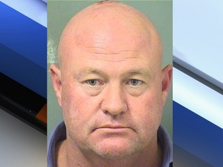 PBC Fire Rescue captain arrested on DUI charge
